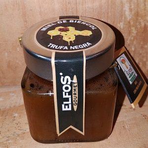 Mel de trufa negra140 g